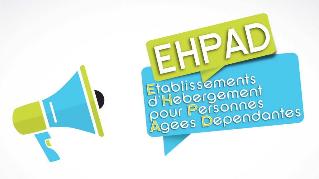 Définition Ehpad